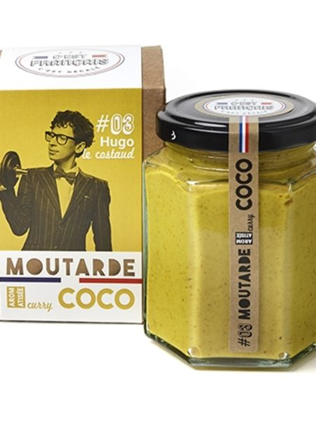 moutarde-curry