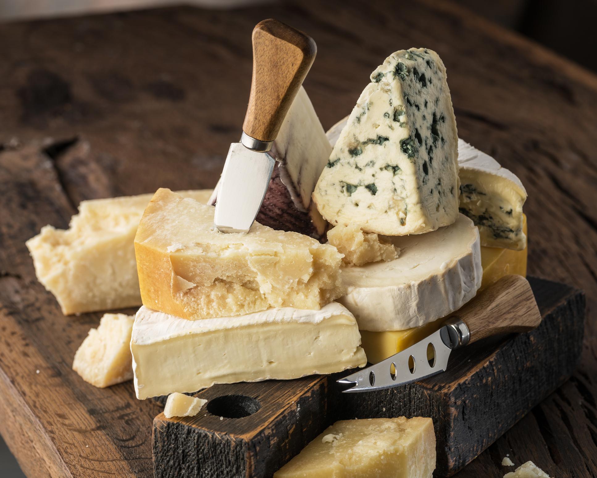 atelier cours de cuisine recettes fromages
