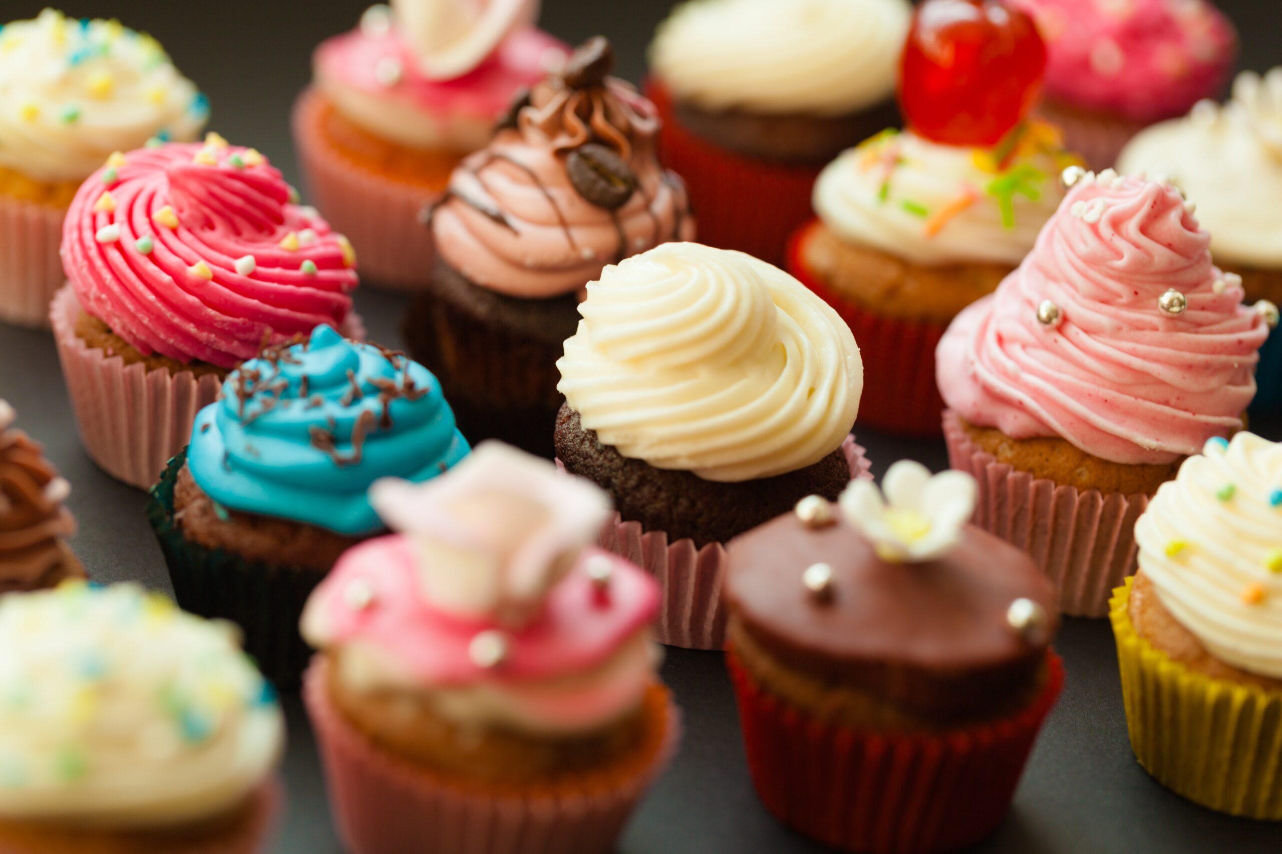 Atelier cupcakes parent enfant