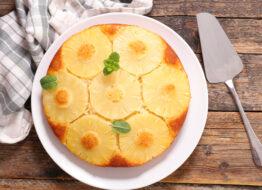 recette-ananas-cuisine-enfance-gâteau-renversé